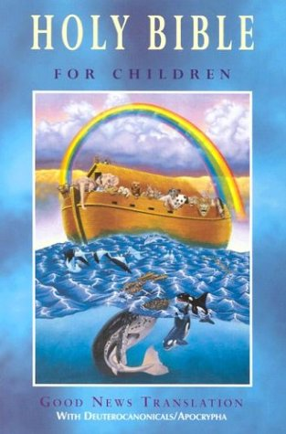 Gnt Bible for Children: Not Available