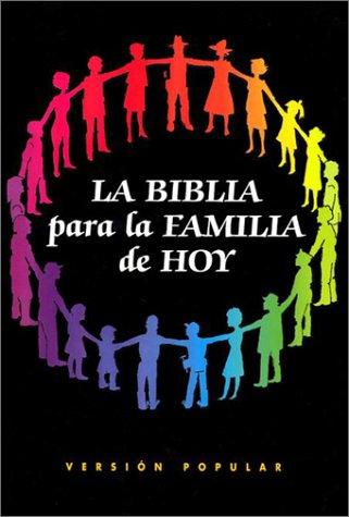 9781585165377: Biblia Para la Familia de Hoy-VP (Spanish Edition)