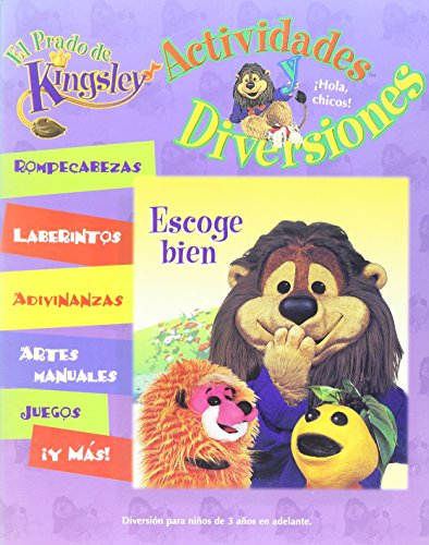 9781585165629: El Prado de Kingsley (Spanish Edition)