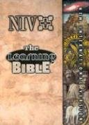 NIV The Learning Bible: Not Available
