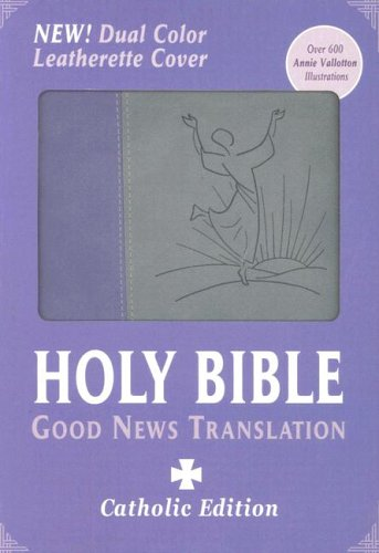 Catholic Bible-GN