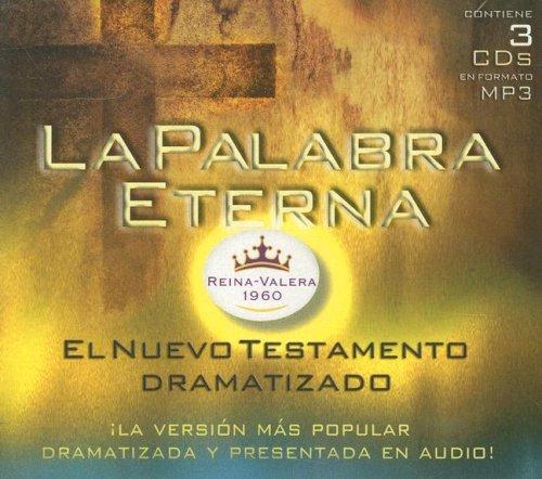 9781585168729: La Palabra Eterna-RV 1960 (Spanish Edition)