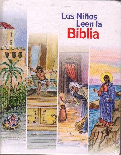 9781585169177: Los Ninos Leen La Biblia