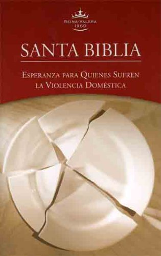 9781585169382: RVR60 Spanish Thematic Bible - Domestic Violence (Spanish Edition)