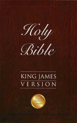 9781585169863: 400th Anniversary Bible-KJV