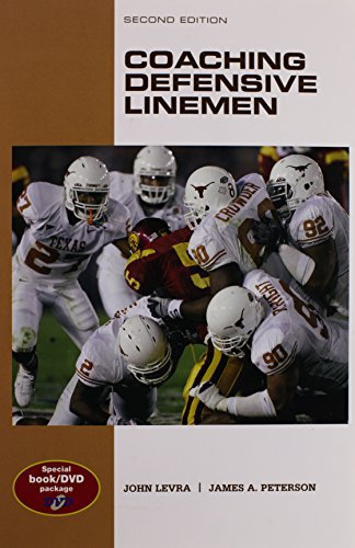 9781585180219: Coaching Defensive Linemen
