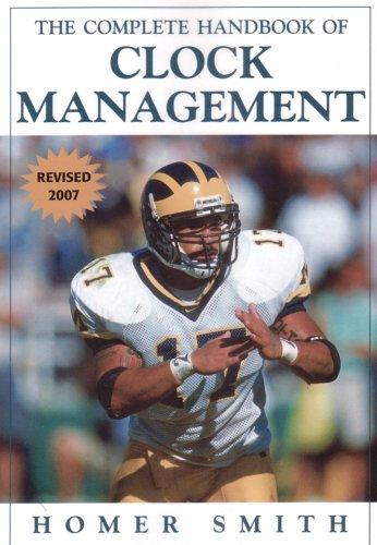 9781585180233: The Complete Handbook of Clock Management