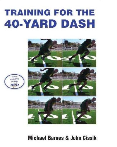 Training for the 40-Yard Dash: Michael Barnes
