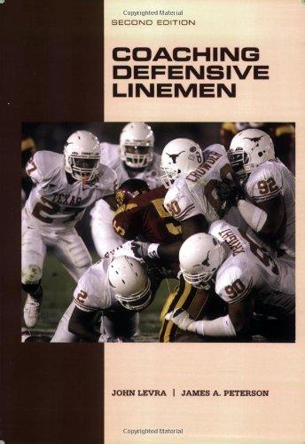 Coaching Defensive Linemen: John Levra