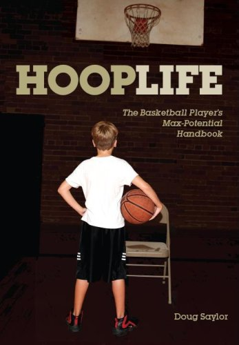 9781585180691: HoopLife: The Basketball Player's Max-Potential Handbook