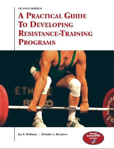 9781585180813: A Practical Guide to Developing Resistance-Training Programs (Coaches Choice)