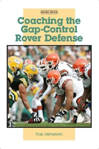 9781585180936: Coaching the Gap-Control Rover Defense
