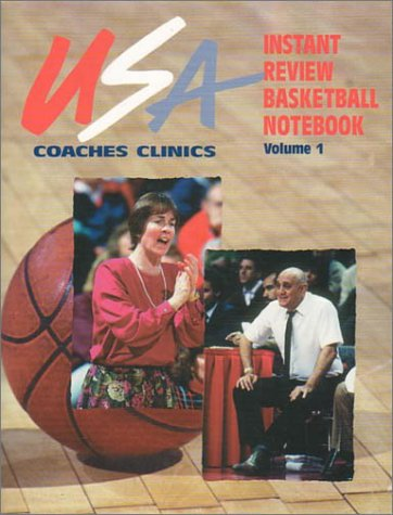 9781585182152: Instant Review Basketball Notebook, Vol. 1: 1990