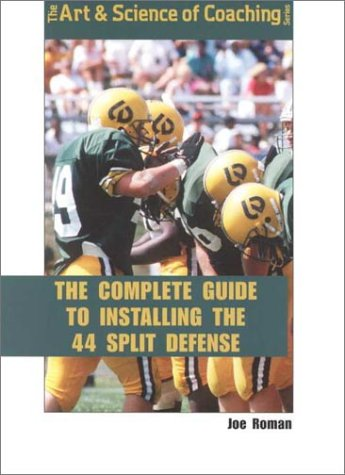 9781585182367: The Complete Guide to Installing 44 Split Defense