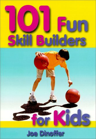 9781585182459: 101 Fun Skill Builders for Kids