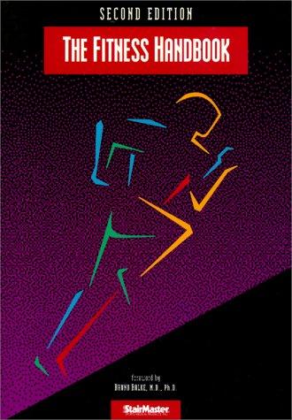 9781585182541: The Fitness Handbook