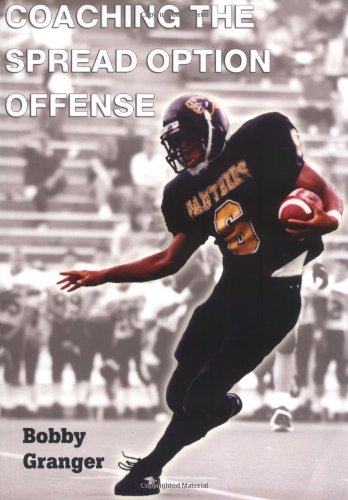 9781585185993: Coaching the Spread Option Offense