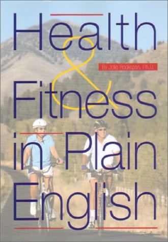 9781585186426: Health & Fitness in Plain English