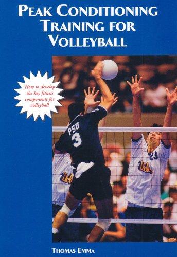 Peak Conditioning Training for Volleyball: Thomas Emma