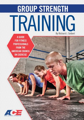9781585189038: Group Strength Training: A Guide for Fitness Professionals from the American Council on Exercise (Ace Guide)