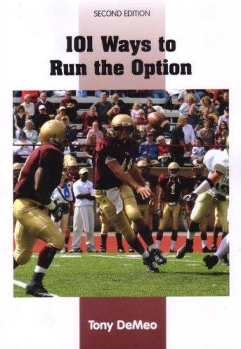 101 Ways to Run the Option: Tony Demeo