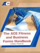 9781585189830: The ACE Fitness and Business Forms Handbook