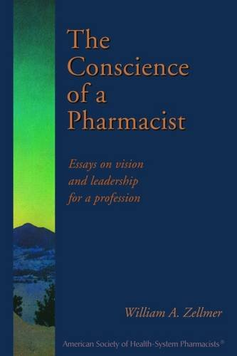 pharmacist essay
