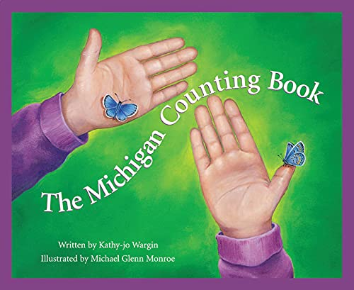 Michigan Counting Book