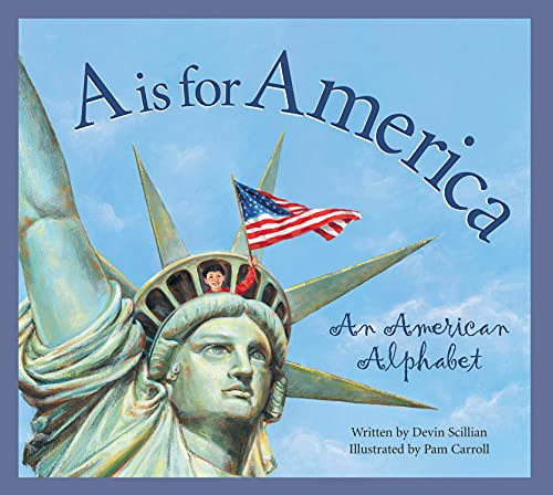 A Is for America : An American Alphabet