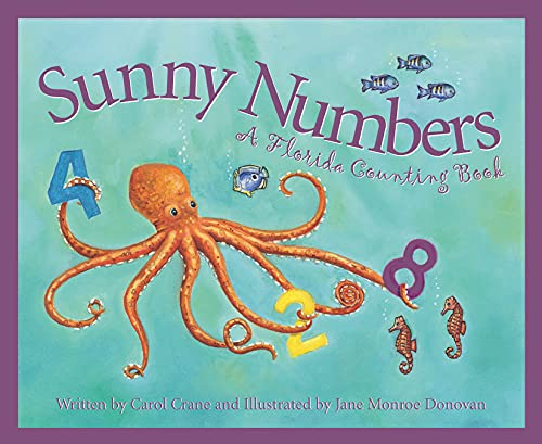 9781585360505: Sunny Numbers: A Florida Counting Book