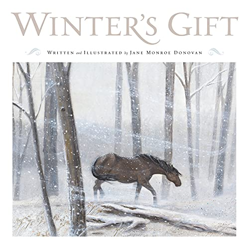 Winter's Gift: Donovan, Jane Monroe