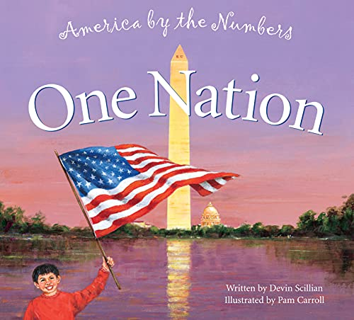 9781585362493: One Nation: America by the Num