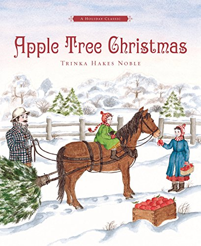 Apple Tree Christmas: Trinka Hakes Noble