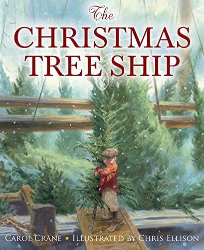 The Christmas Tree Ship: Crane, Carol