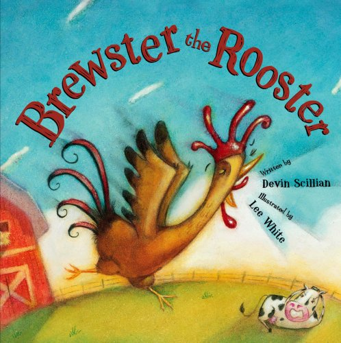 9781585363117: Brewster the Rooster