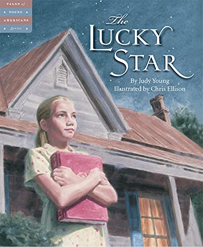 9781585363483: The Lucky Star (Tales of Young Americans)