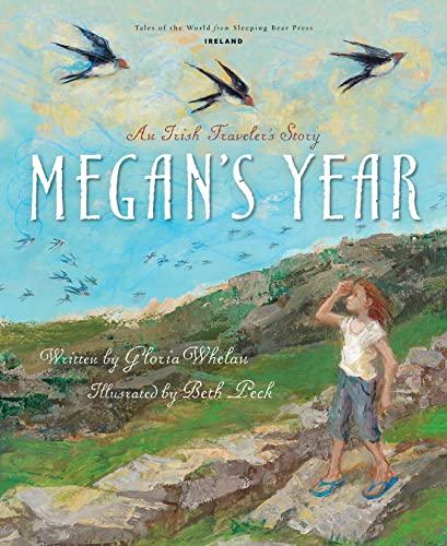 Megan's Year: An Irish Traveler's Story (Tales: Whelan, Gloria; Peck,