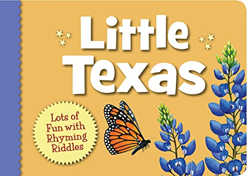Little Texas (Little State): Crane, Carol