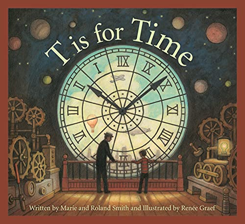 9781585365128: T is for Time
