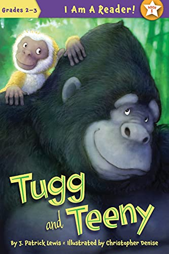 Tugg and Teeny (I Am a Reader!: Tugg and Teeny) (1585365149) by Patrick Lewis