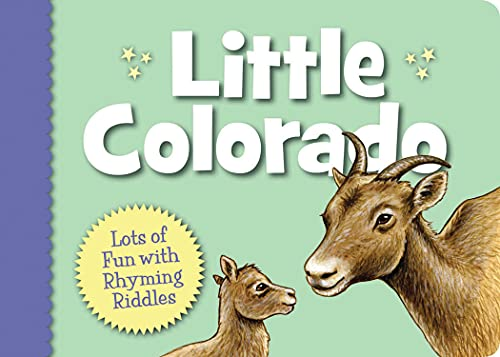 Little Colorado (Little State Series): Denise Brennan-Nelson