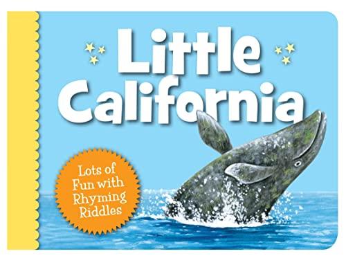 Little California (Little State): Helen Foster James