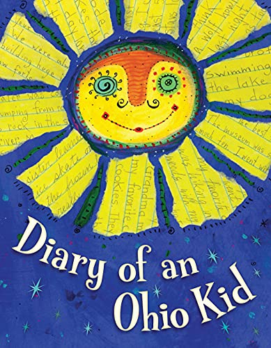 Diary of a Ohio Kid (State Journal) (1585365408) by Sleeping Bear Press