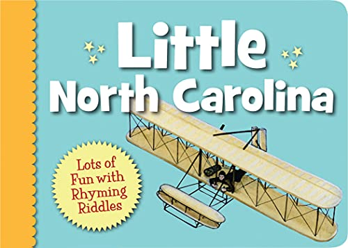 Little North Carolina (Little State): Crane, Carol