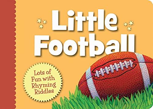 9781585365463: Little Football (Little Sports)