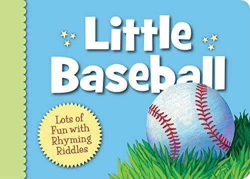 9781585365470: Little Baseball (Little Sports)