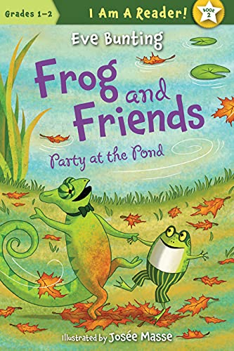 9781585365494: Party at the Pond (I Am a Reader!: Frog and Friends)