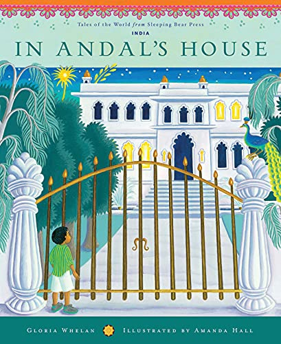 9781585366033: In Andal's House (Tales of the World)