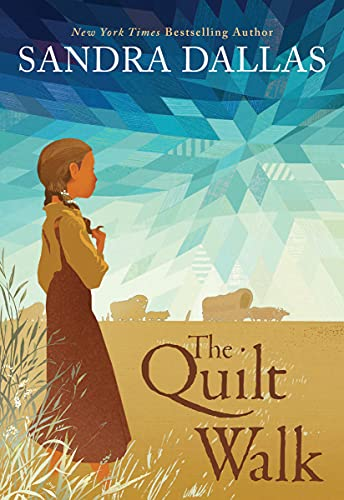 9781585368006: The Quilt Walk