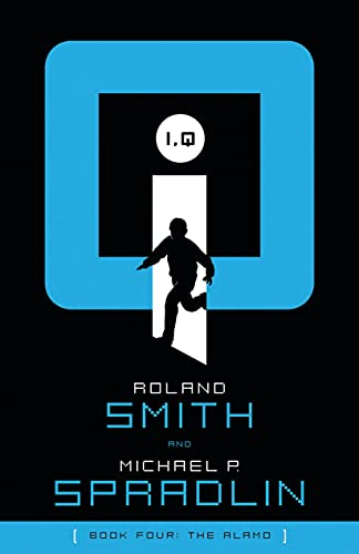 The Alamo (I, Q): Smith, Roland; Spradlin, Michael P.